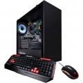 iBUYPOWER - ARC Gaming Desktop - Intel Core i5 - 8GB Memory - NVIDIA GeForce GTX 1050 Ti - 240GB Solid State Drive - Black