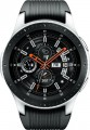 Samsung - Galaxy Watch Smartwatch 46mm Stainless Steel - Silver