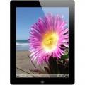 Apple - Pre-owned iPad 4 - 16GB - Black