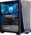 iBUYPOWER - Desktop - Intel Core i5 - 16GB Memory - NVIDIA GeForce GTX 1060 - 1TB Hard Drive + 120GB Solid State Drive - Gray/Black