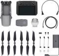 DJI - Mavic 2 Pro Quadcopter with DJI Smart Controller - Black